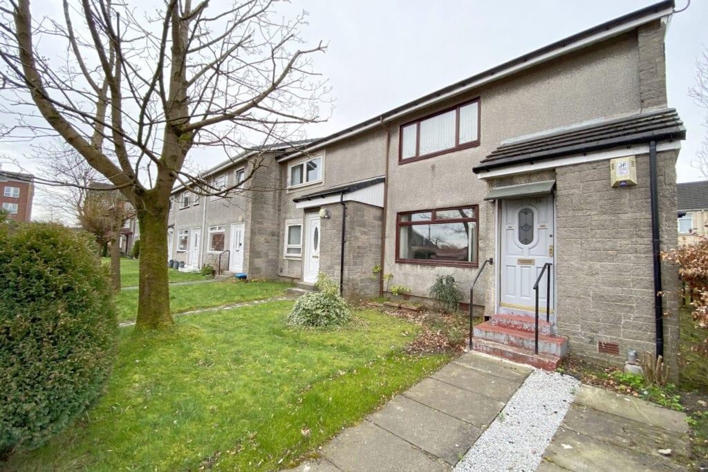 34  Richmond Street, Clydebank, G81 1RF