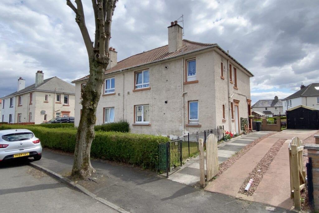 12  Abbott Crescent, Clydebank, G81 1AA