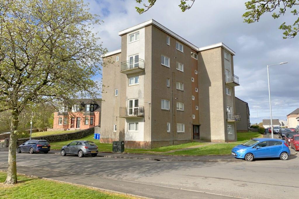 Flat 6 22  New Street, Duntocher, G81 6DF