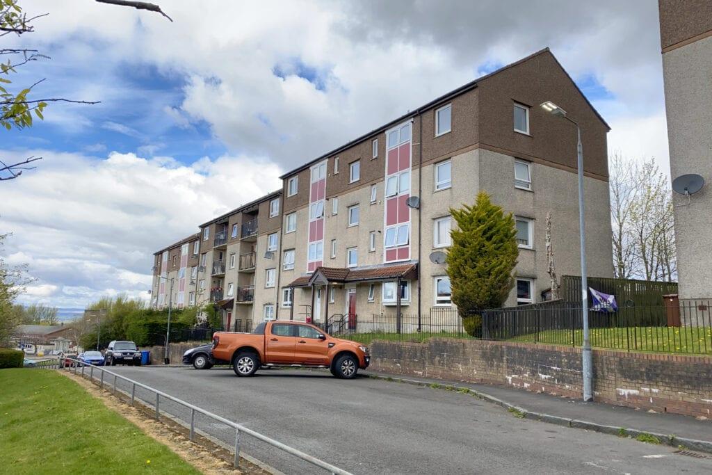 5H  Lawmuir Crescent, Faifley, G81 5HA