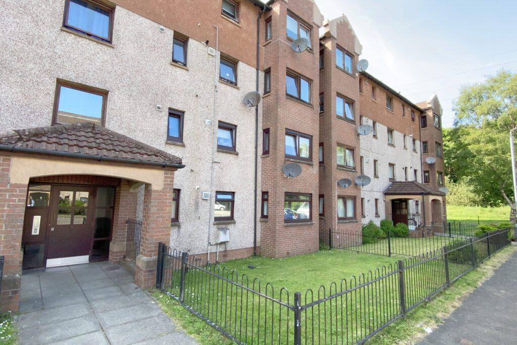 3B Burnbrae Street, Faifley G81 5BY