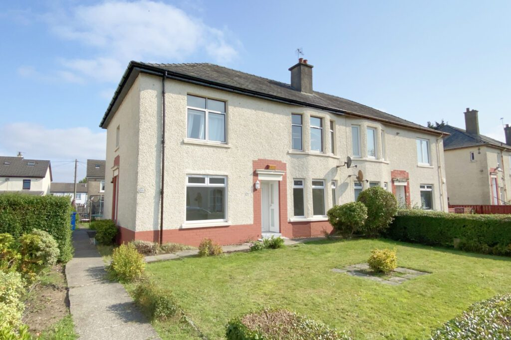 36 Thornley Avenue, Knightswood G13 3BY