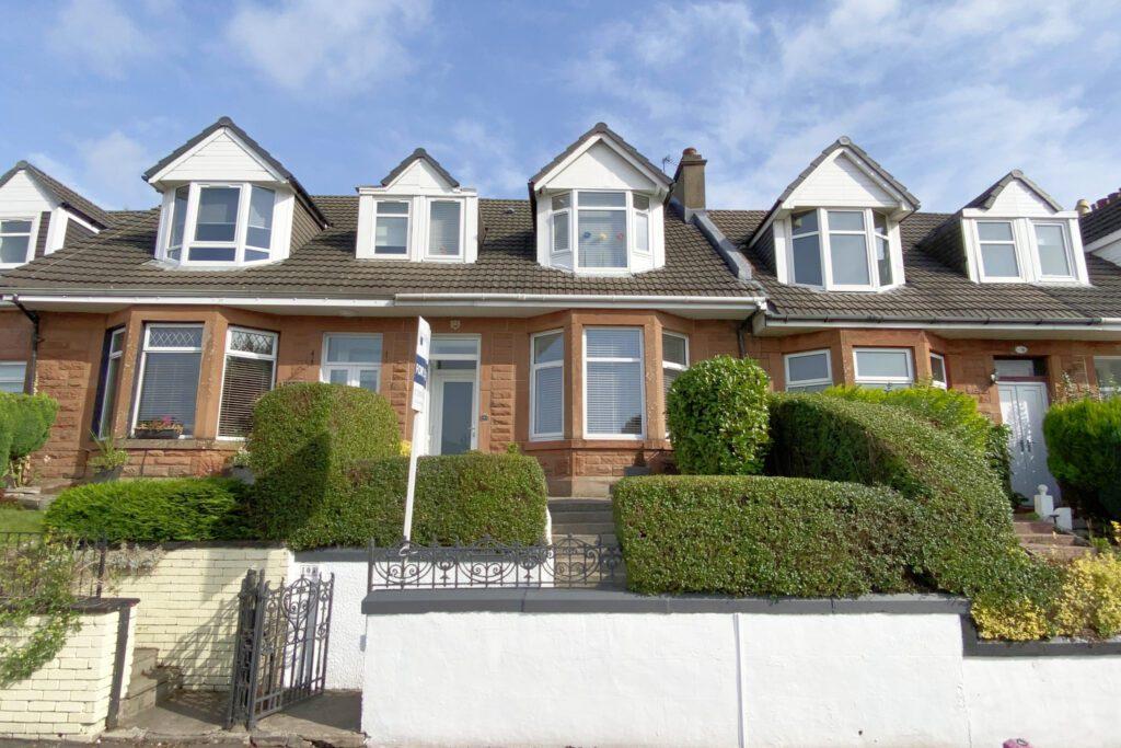 105 Montrose Street, Clydebank G81 2PD