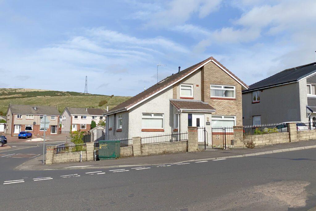 154 Beeches Road, Duntocher G81 6JH
